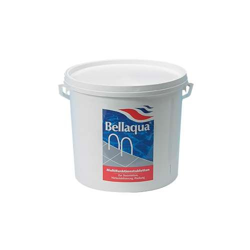 Bellaqua Multifunktionstabletten 1 kg