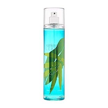 Bath & Body Works Rainkissed Leaves Fine Fragrance Mist 8 Ounce