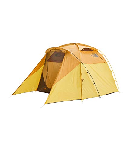The North Face Wawona 4, Golden Oak/Saffron Yellow, OS