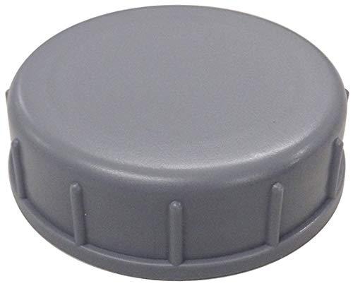 Große Ersatz-Kappe für Leisurewize Waste Hog Abfall- und Wasserbehälter