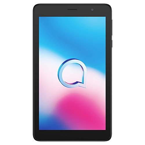 Alcatel 9013X 1T (7), 1T 7' 4G PRIME BLACK TABLET 16GB WiFi + 4G LTE