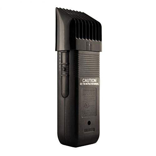 Máquina Aparador Barba, Bigode, Cabelo - Er389X, Preto, 127V, Panasonic, Bateria Recarregável
