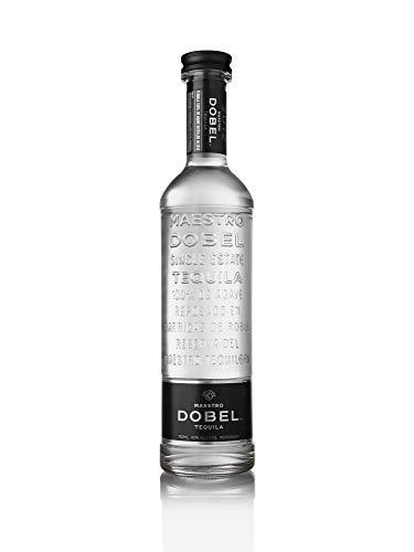 Tequila Maestro Dobel Diamante cristalino, 700 ml