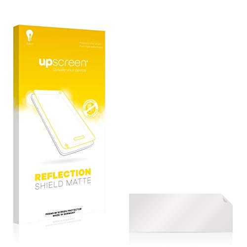 upscreen Entspiegelungs-Schutzfolie kompatibel mit BMW X6 E71 2008-2014 Professional 8.8