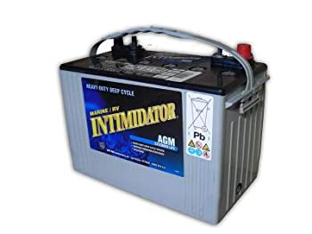 Deka Battery 8A27 Battery
