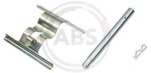 ABS 1660Q Kit de Accesorios, Pastillas de Frenos