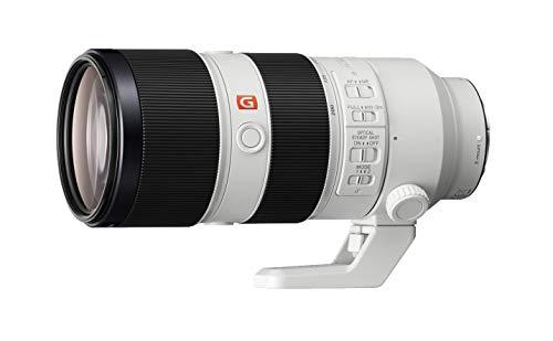 Sony FE 70-200mm f/2.8GM OSS Obiettivo Zoom, Full-Frame, SEL70200GM