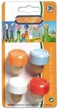 /88//2 Home 2/Tapones Kristal Botellas/