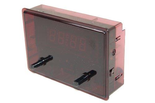 Electrolux 3871260042 Zanussi - Accesorio para horno y cocina (temporizador de 2 botones)