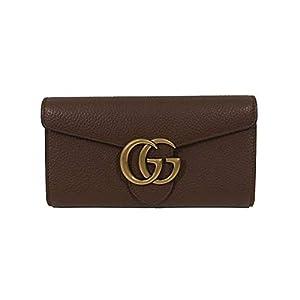Fashion Shopping Gucci Women's Black GG Marmont Top Handle Leather Bag Handbag New