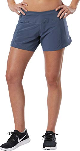 R-Gear Women's 5-Inch Running Workout Shorts