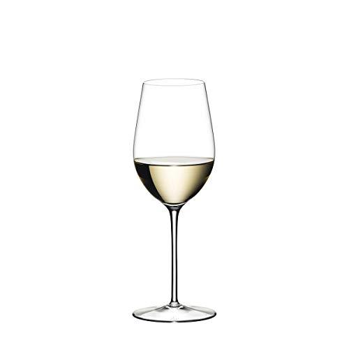 Riedel Sommeliers Zinfandel/Chianti Classico/Riesling Grand Cru, Weinglas, hochwertiges Glas, 380 ml, 4400/15