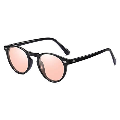 Gafas Fotocromáticas Hombre Y Mujer Gafas Deportivas Gafas Sol Polarizadas Súper Ligero Y Cómodo Anti UVA UV Marco TR90 Lente Espejo para Golf, Pesca, Esquí, Ciclismo Y Correr,1