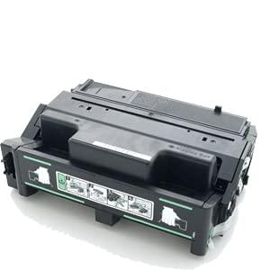 Toner Compatibile per le stampanti Ricoh Aficio AP400 AP2600 AP2600 AP2600N AP2610 AP2610N AP600 600N AP600L AP600LU AP610N - Nero - 10.000 pagine - -TYPE220