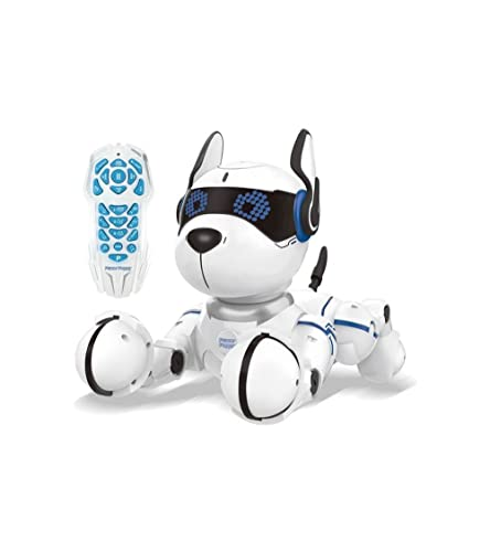 Lexibook -   Dog01 Power