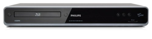 Best Review Of Philips BDP5010/F7 Blu-ray Disc Player