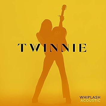 Whiplash (Acoustic)