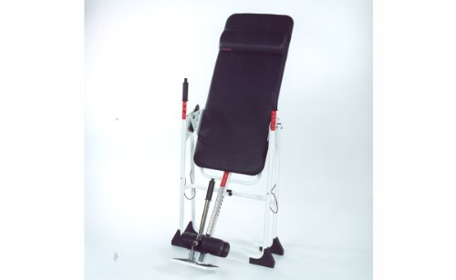 Best Review Of Mastercare Back-A-Traction CN-B1 Inversion Table