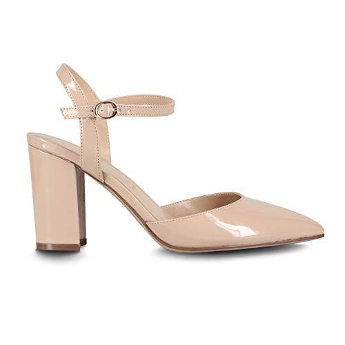 Zapatos Unisa Mujer marca Unisa