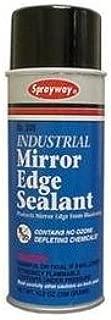 mirror edge sealant