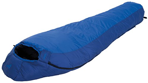 ALPS Mountaineering Blue Springs +35 Degree Sleeping Bag, Long
