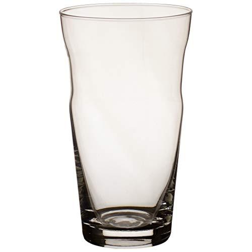 Villeroy & Boch Latte Macchiato Glas ohne Henkel NewWave Vorteilsset 4 x Art. Nr. 1137373422 und Gratis 1 Trinitae Körperpflegeprodukt