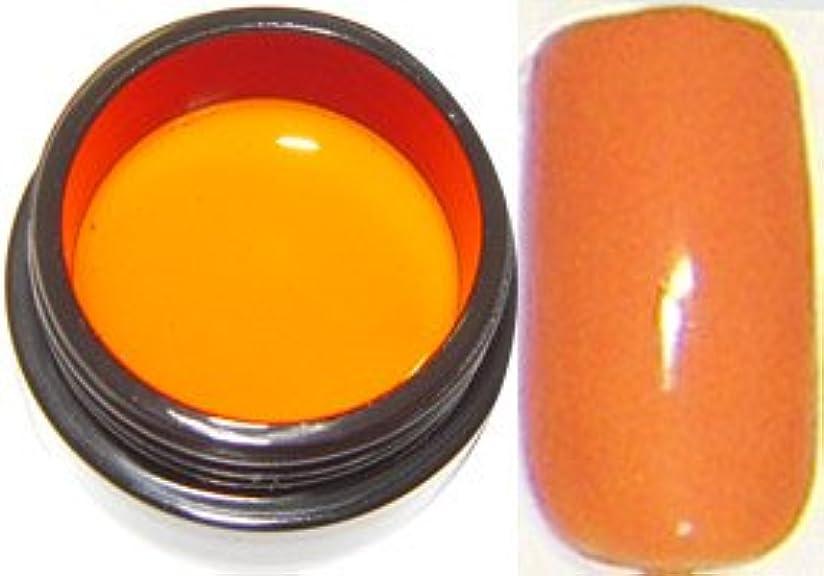 飢えリアル織機ソフトジェル 3g Meltyオレンジ