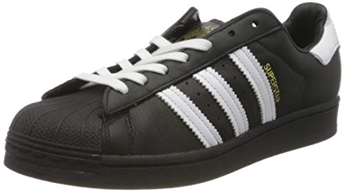 adidas Herren Superstar Gymnastikschuh, Core Black FTWR White Core Black, 44 EU