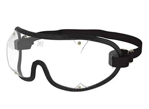 Kroop's Ventless Goggles
