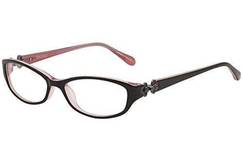 LILLY PULITZER Eyeglasses KOLBY Black