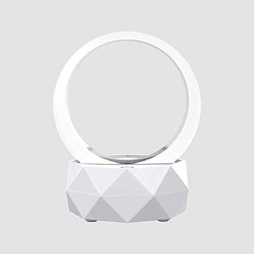 T-ara Calidad de Sonido de Alta fidelidad Smart Hogar Bluetooth Speaker Computer Móvil Universal Recargable Audio Portátil Inalámbrico Colorido Night Swooning Pequeño Altavoz La tecnologia mas Nueva