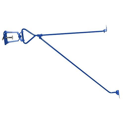 WERNER Foldable Support Brace