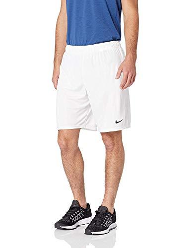 Nike Park II Shorts White M
