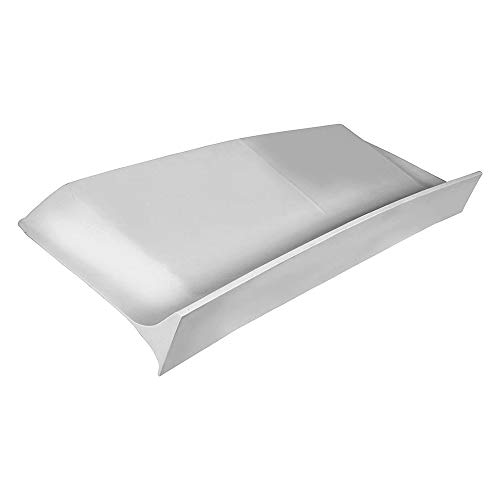 United Pacific For 1967-1968 Ford Mustang Fastback Eleanor Style Fiberglass Trunk Lid 110654