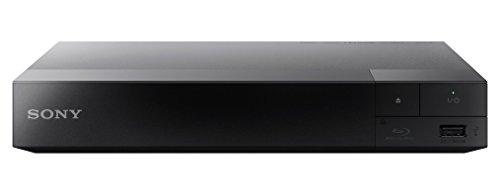 Sony BDP-S1500 Blu-ray Player (Super Quick Start und Sony Entertainment Network) schwarz