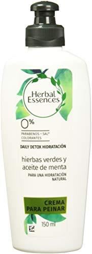 crema para peinar herbal essences curvas peligrosas fabricante Herbal Essences