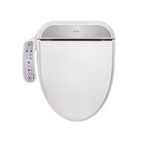R Flory bañera inodoro inteligente FDB300 energía térmica secado (Normal-EU)