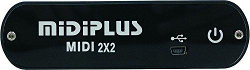 midiplus -  MIDI 2x2 USB MIDI