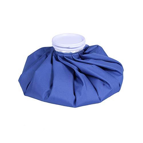 Cawila - Borsa termica per ghiaccio, colore: Blu