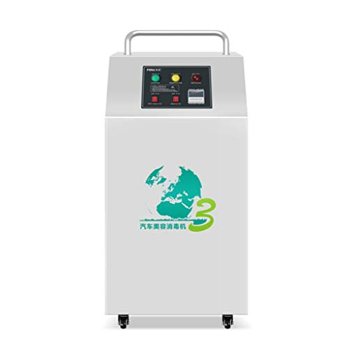 Stérilisateur de Voiture, générateur d'ozone, stérilisation