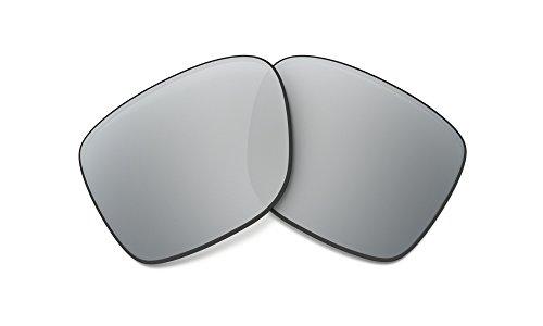 Oakley RL-Latch-Squared-4 Lentes de reemplazo para gafas de sol, Multicolor, 55 Unisex Adulto
