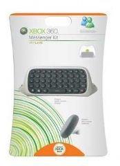 Xbox 360 - Messenger Kit inkl. Chatpad und Headset [UK Import]