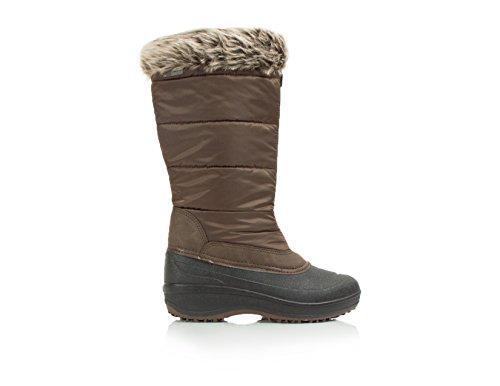Absolute Canada Damen Flurry Boot, Braun (braun), 37 EU