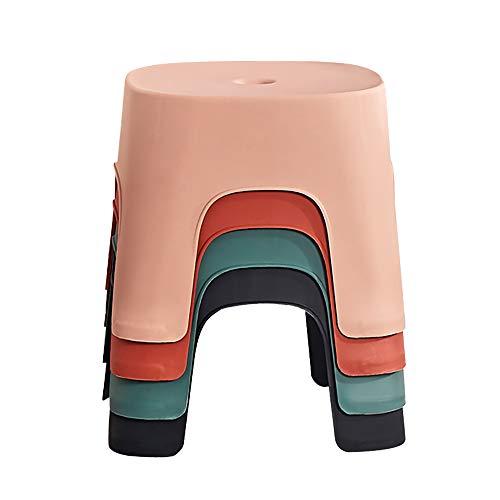 Omenluck - 1 silla pequeña para jardín, apto para exteriores
