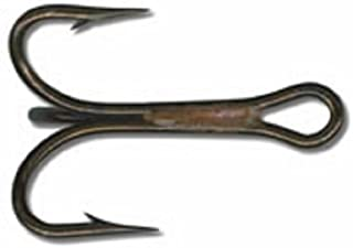Mustad Classic 4 Extra Strong Kingfish Treble Hook (Pack of 25)