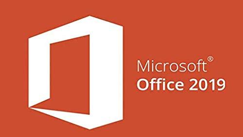 MS Office 2019 Professional PLUS | Licencia minorista | Licencia de por vida, La información de licencia y el número de licencia de activación será enviado por mensaje de Amazon – entre 0-10 horas