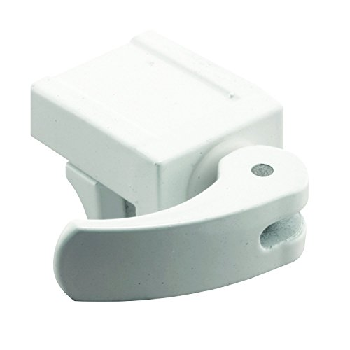 Defender Security U 9809 Sliding Window Lock for Vinyl Windows – Easy Installation to Keep Windows...
