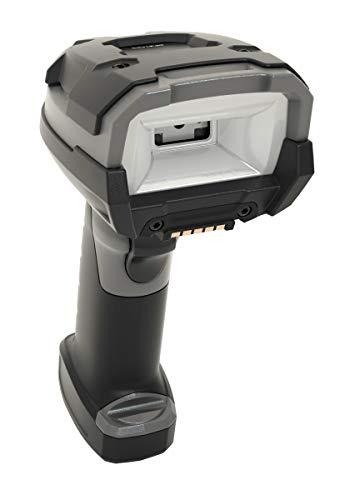 Zebra DS3678-SR - Barcode-Scanner - tragbar - decodiert - keyboard wedge, RS-232, USB, Bluetooth 4,0 (DS3678-SR3U42A0SFW)