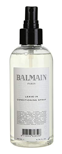 Balmain, Acondicionador de pelo - 200 ml.