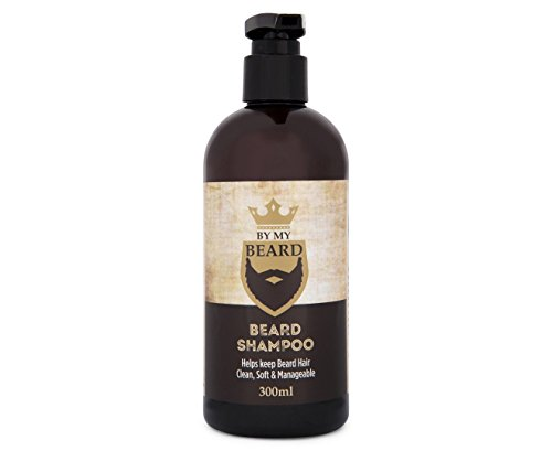 Shampoo Barba De Be My Beard